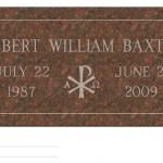 robert-headstone